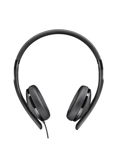 Sennheiser HD 2.20s Apple ve Android Uyumlu Siyah Kulaküstü Kulaklık Siyah